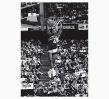 Spud Webb by JR Collection