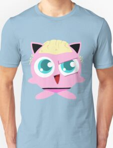 Zigglypuff Unisex T-Shirt
