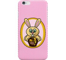 Honey Bunny iPhone Case/Skin