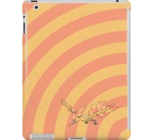 Pokemon - Moltres Circle iPad Case iPad Case/Skin