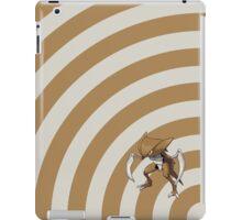 Pokemon - Kabutops Circles iPad Case iPad Case/Skin
