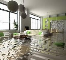 Water Damage Repair by addieturner62