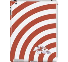 Pokemon - Goldeen Circles iPad Case iPad Case/Skin