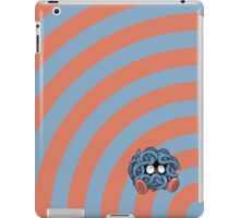 Pokemon - Tangela Circles iPad Case iPad Case/Skin