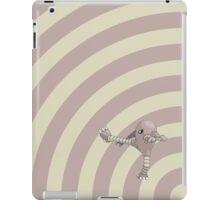 Pokemon - Hitmonlee Circles iPad Case iPad Case/Skin