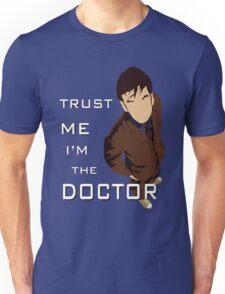 Trust Me I'm The Doctor Unisex T-Shirt
