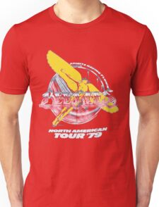 BEE GEES TOUR 2 Unisex T-Shirt
