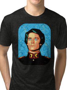 Paul Atreides Tri-blend T-Shirt