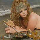 La Sirena by Karen Yee