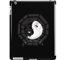 Adventure Tao! iPad Case/Skin