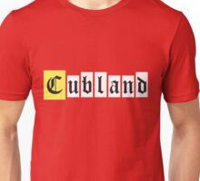 Cubland Unisex T-Shirt