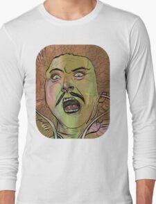 Froedrik Frankunshteen! Long Sleeve T-Shirt