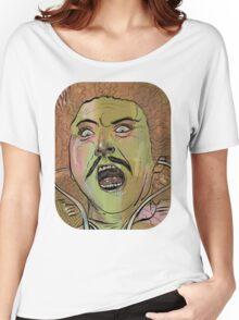 Froedrik Frankunshteen! Women's Relaxed Fit T-Shirt