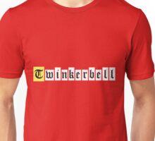 Twinkerbell Unisex T-Shirt