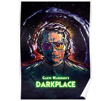 Garth Marenghi's Darkplace Poster
