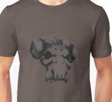 Defiler - Aurochs skull Unisex T-Shirt