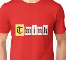 Twink Unisex T-Shirt