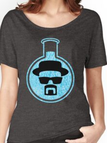 Crystal Blue Persuasion Women's Relaxed Fit T-Shirt
