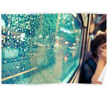 Rainy Day. Poster