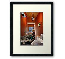 granny's ark Framed Print