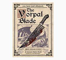 Vorpal Blade Unisex T-Shirt