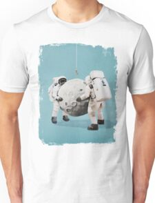 Hanging the moon T-Shirt