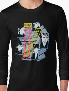 DURANDURAN Long Sleeve T-Shirt