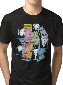 DURANDURAN Tri-blend T-Shirt