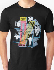 DURANDURAN Unisex T-Shirt