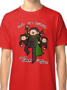 Super Cool! Classic T-Shirt