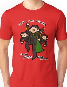Super Cool! Unisex T-Shirt