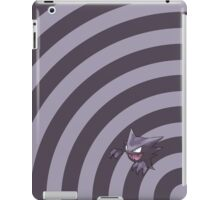 Pokemon - Haunter Circles iPad Case iPad Case/Skin