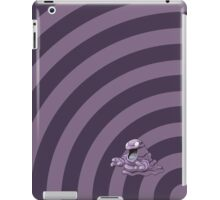Pokemon - Grimer Circles iPad Case iPad Case/Skin