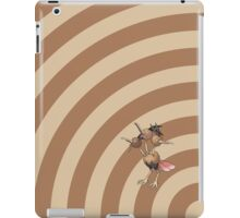 Pokemon - Dodrio Circles iPad Case iPad Case/Skin