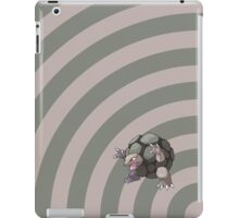 Pokemon - Golem Circles iPad Case iPad Case/Skin