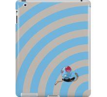 Pokemon - Tentacool Circles iPad Case iPad Case/Skin
