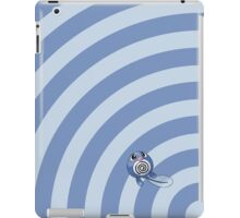 Pokemon - Poliwag Circles iPad Case iPad Case/Skin