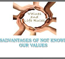 what are values by valuetest