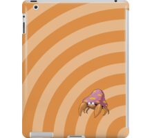 Pokemon - Parasect Circles iPad Case iPad Case/Skin