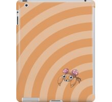 Pokemon - Paras Circles iPad Case iPad Case/Skin