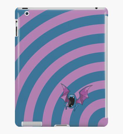 Pokemon - Golbat Circles iPad Case iPad Case/Skin