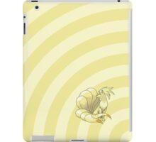 Pokemon - Ninetails Circles iPad Case iPad Case/Skin