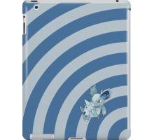 Pokemon - Nidorina Circles iPad Case iPad Case/Skin