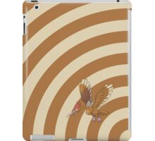 Pokemon - Fearow Circles iPad Case iPad Case/Skin