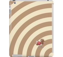 Pokemon - Spearow Circles iPad Case iPad Case/Skin