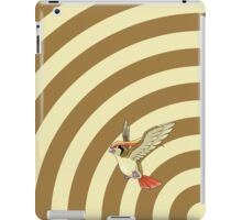 Pokemon - Pidgeot Circles iPad Case iPad Case/Skin