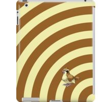 Pokemon - Pidgey Circles iPad Case iPad Case/Skin