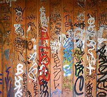 Graffitergy by ravishlondon