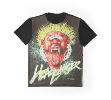 HEADBANGER Graphic T-Shirt