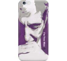 Leonard Cohen iPhone Case/Skin
